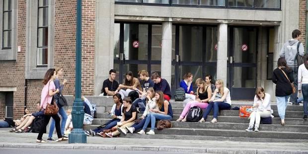 Le grand troc des universités à Bruxelles - La Libre