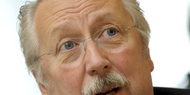 """Flahaut veut """"faire avancer concrètement la défense européenne"""" - La Libre"""