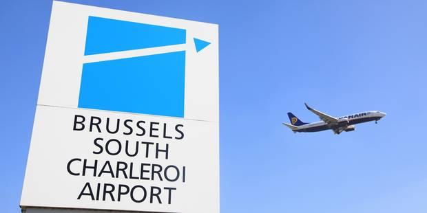 ?L'étau judiciaire se resserre sur Ryanair? - La Libre