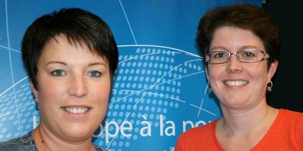 Aider les PME à s'ouvrir les portes de l'exportation - La Libre