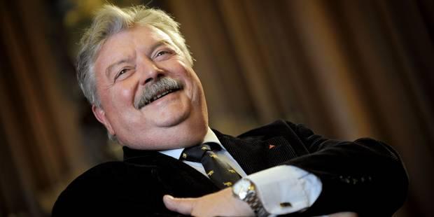 Freddy Thielemans apprend par la presse qu'il va démissionner - La Libre