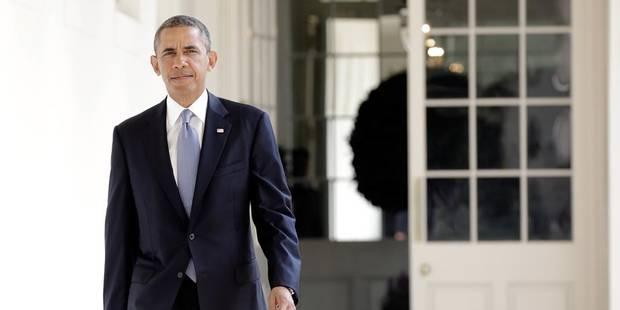 Syrie : le Sénat américain travaille sur une nouvelle résolution - La Libre