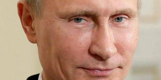 Poutine met en garde les Etats-Unis - La Libre