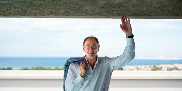 Le chorégraphe belge Frédéric Flamand quitte le Ballet national de Marseille - La Libre