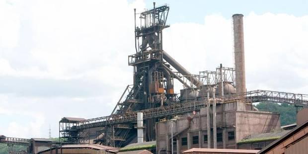 Y a-t-il encore un avenir pour l'Industrie en Belgique? - La Libre