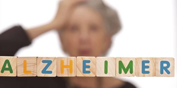 A vous, malades Alzheimer, je m'adresse? - La Libre