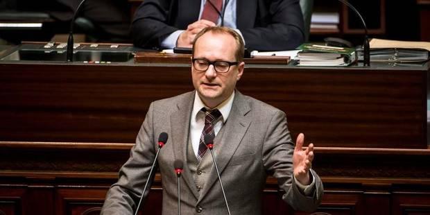La N-VA veut participer à la gestion de Bruxelles après 2014 - La Libre