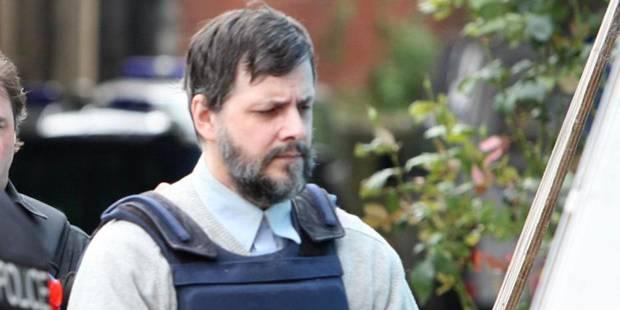 Nouvelle demande de libération pour Marc Dutroux - La Libre
