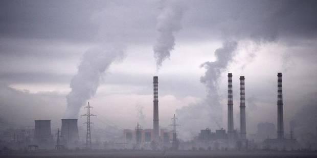 Les climato-sceptiques sont-ils des gens dangereux ? - La Libre