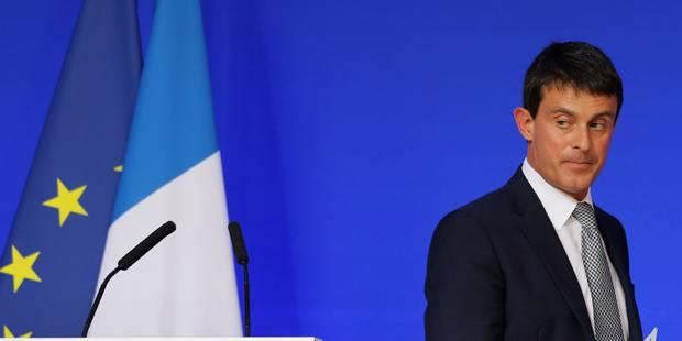 France: les écolos dans la tourmente, Duflot attaque Valls - La Libre