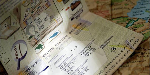 Le détenteur d'un passeport belge soupçonné par Israël d'être un espion iranien - La Libre