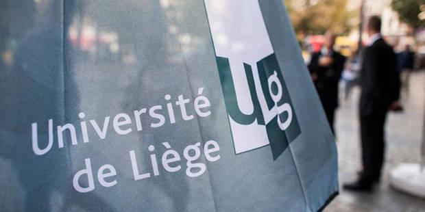 L'université de Liège va sanctionner les bizutages - La Libre