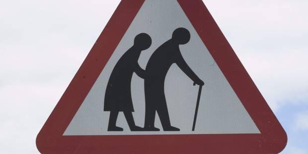 Où bien vieillir? La Belgique 24e - La Libre