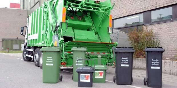 Les déchets divisent à Liège - La Libre