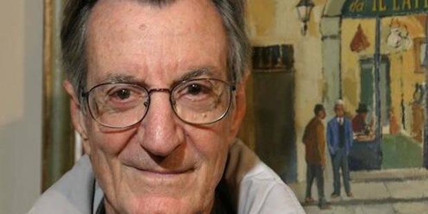 Le réalisateur italien Carlo Lizzani met fin à ses jours - La Libre