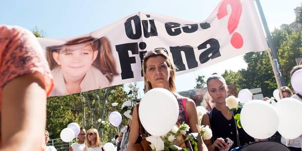 Fiona: plus de 2.000 personnes lui rendent hommage à Clermont - La Libre