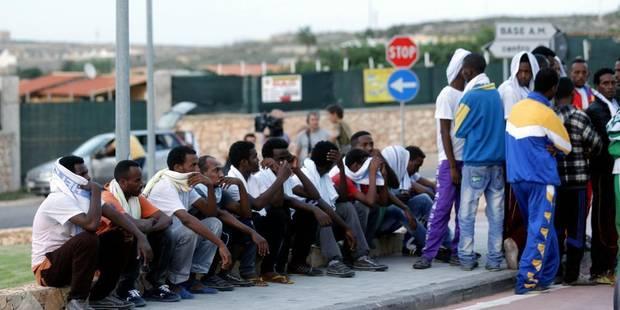 Naufrage à Lampedusa: 83 nouveaux corps découverts - La Libre