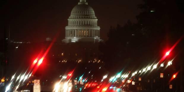 USA: Barack Obama durcit le ton sur la dette - La Libre