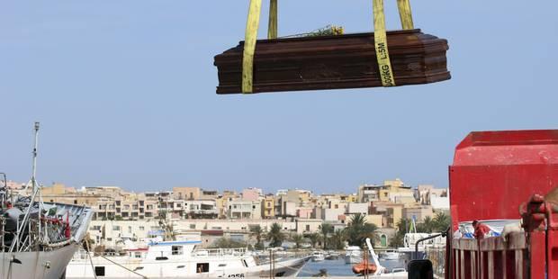 Naufragés à Malte, des réfugiés syriens partis de Libye dans des circonstances chaotiques - La Libre