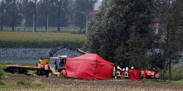 Accident mortel durant le Rally TBR à Roulers - La Libre