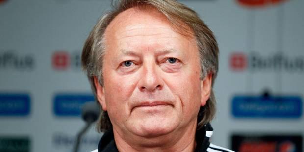 Ariël Jacobs nommé entraîneur de Valenciennes - La Libre