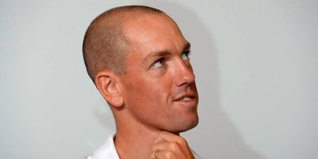 "Frederik Van Lierde: ""L'Ironman d'Hawaï sera encore mon objectif la saison prochaine"" - La Libre"
