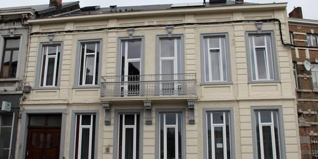 L'abri de nuit de Namur affiche déjà souvent complet - La Libre