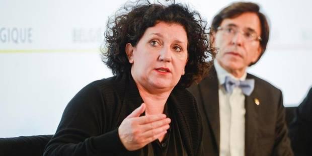 """Exécution des peines: Turtelboom annonce la """"fin de l'impunité"""" - La Libre"""
