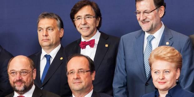 Les dirigeants européens sont-ils condamnés à décevoir ? - La Libre