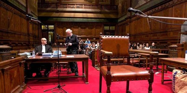 Édito: Il faut réformer la Cour d'assises. Ou la supprimer - La Libre