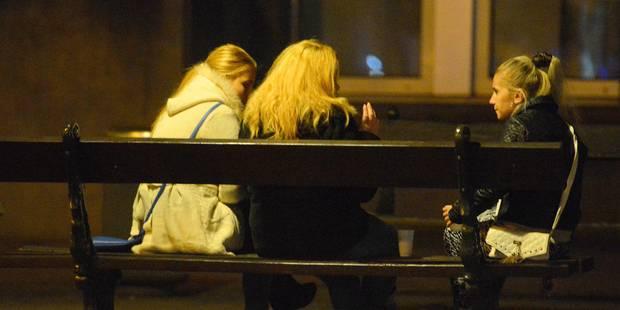 """""""Une prostituée rapporte 150.000 euros par an à un proxénète"""" - La Libre"""