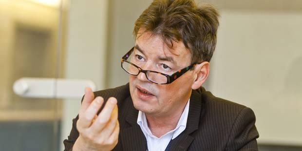 Bernard Wesphael accusé du meurtre de sa femme - La Libre
