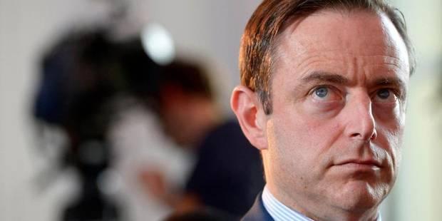 """Propositions N-VA: """"La gestion de Bruxelles sera encore plus ubuesque"""" - La Libre"""