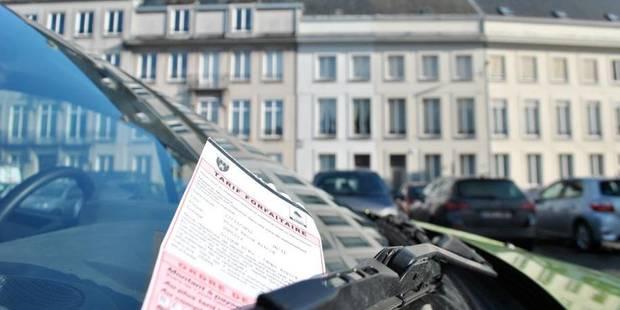 Tournai: le contrat City Parking pas reconduit - La Libre