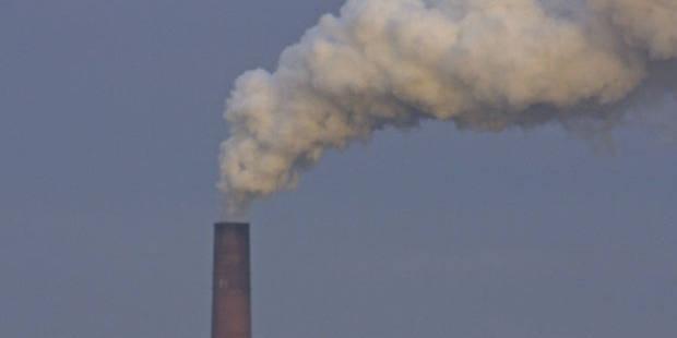 Voici les lieux les plus pollués de Belgique - La Libre