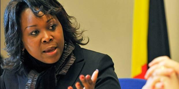 """Mandaila, cette """"sale Noire"""" devenue secrétaire d'Etat - La Libre"""