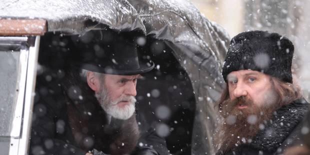 """Le """"Raspoutine"""" de Depardieu raillé en Russie - La Libre"""