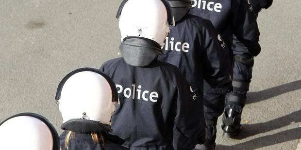 La police locale ne trouve plus de chefs de corps - La Libre