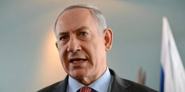 """Nucléaire iranien : Israël fera tout pour éviter un """"mauvais accord"""" - La Libre"""