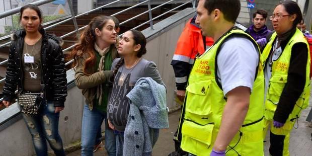 Gesù : priorité aux familles et aux personnes âgées pour le relogement - La Libre