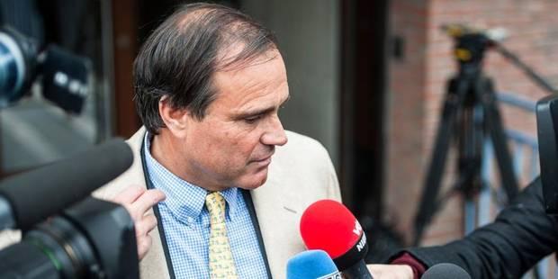 Affaire Wesphael : le parlement de la Fédération votera lundi le rapport - La Libre