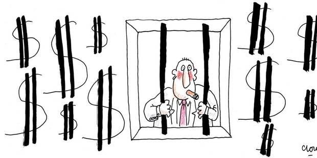 Dexia met la Belgique dans l'illégalité - La Libre