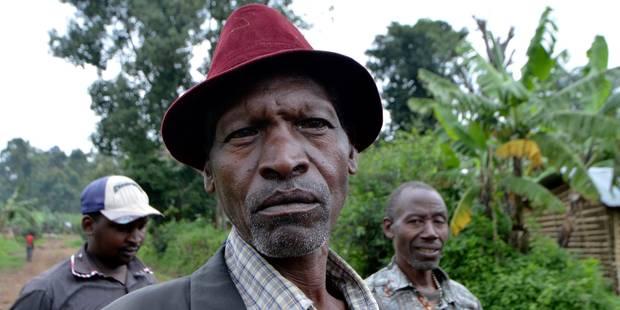 """A Kinshasa, on """"liquide"""" les voyous - La Libre"""