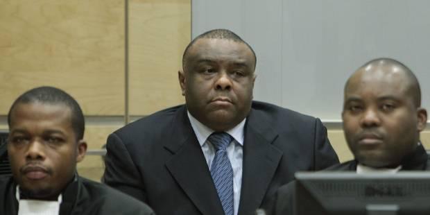 RDC: l'avocat bruxellois de Bemba arrêté sur mandat d'arrêt CPI - La Libre