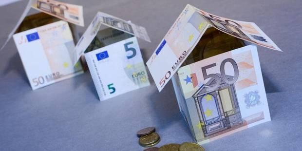 Loyers réels en voie de taxation : réactions ! - La Libre