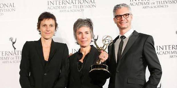 """""""Les Revenants"""" sacrés aux International Emmy Awards - La Libre"""