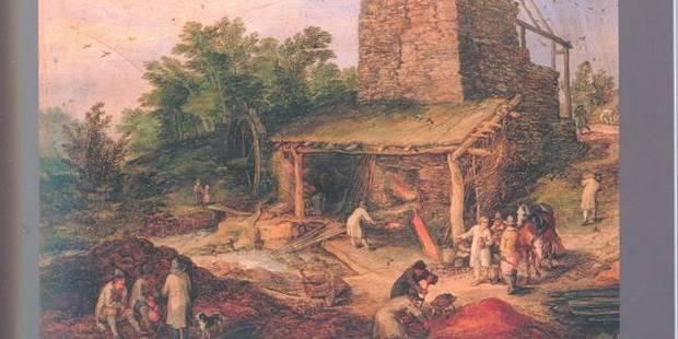Deux mille ans de sidérurgie - La Libre