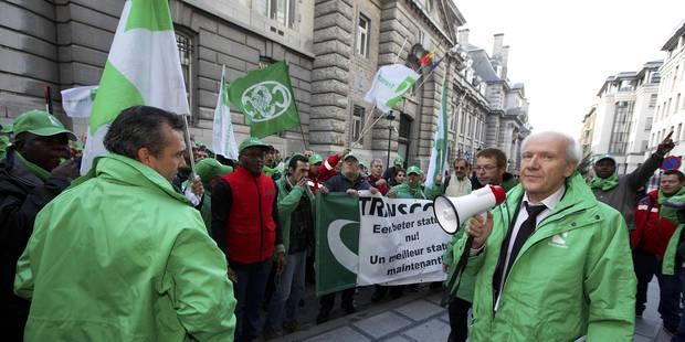 """Pour la CSC, """"la relance n'est pas qu'une question de coût salarial"""" - La Libre"""