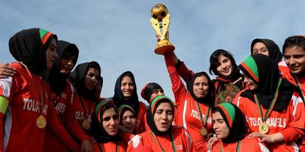 """L'ONU exhorte l'Afghanistan à faire """"beaucoup plus"""" pour protéger les femmes - La Libre"""