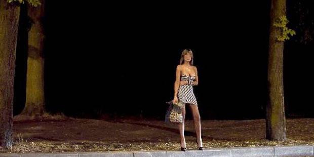 Une prostitution qui ne cesse de se développer - La Libre